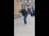 Fkn Street Raver Dancer )))
