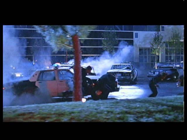Терминатор 2 Дядя Боб Terminator 2 Uncle Bob