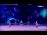 Фестиваль детской художественной гимнастики Алина. Азербайджан (2018)