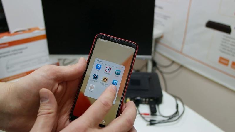 Подключение LTE/4G/3G модема к видеорегистратору Optimus