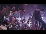Cage The Elephant - Instant Crush (Unpeeled Live Video) (Cover of Daft Punk ft. Julian Casablancas)
