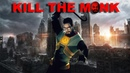 So I installed a mod for Half Life... - Kill The Monk