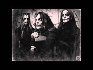 Carach Angren - There's No Place Like Home (NEW SONG 2014)