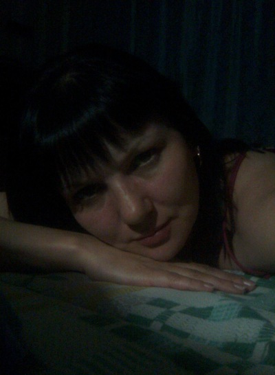 Яна Констман, 21 апреля 1978, Орел, id198936191