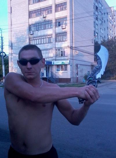 Станислав Синельников, 23 сентября 1992, Энгельс, id212304176