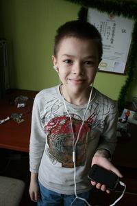 Влад Пивоваров