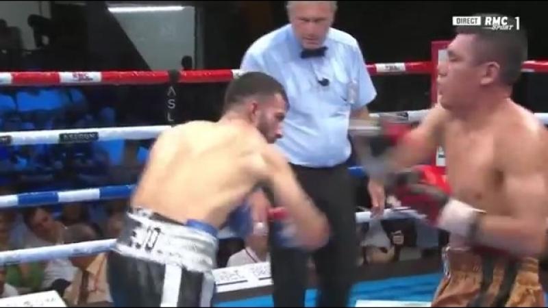 Хосе Гомес vs Хосе Гвадалупе Розалес (Jose Gomez vs Jose Guadalupe Rosales) 27.07.2018