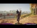 Stream Assassin's Creed Origins Проклятие фараонов 4