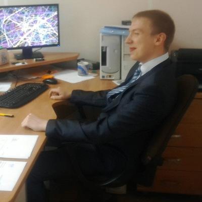 Иван Александрович, 17 августа , Ухта, id120470768