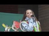 Русский Стилль А вишня красная Белая сирень 2015 (2)