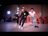 Vivrant Thing - Q Tip - Julian DeGuzman Choreography