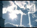 Облако над горой Фавор вызывает недоумение даже у атеистов.Странное дело