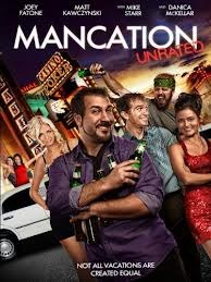 American Hangover (2012)