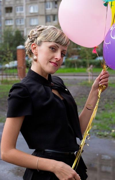 Наталья Баданина, 24 июня , Новокузнецк, id192291520