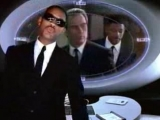 Will Smith -Men In Black-1