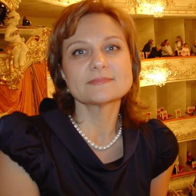 Ольга Кирпо, 7 марта 1995, Санкт-Петербург, id209149302
