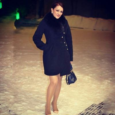 Наталия Будаева