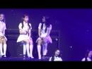 [FANCAM] 180819 이달의소녀Olivia Hye – Stylish @ Debut Concert