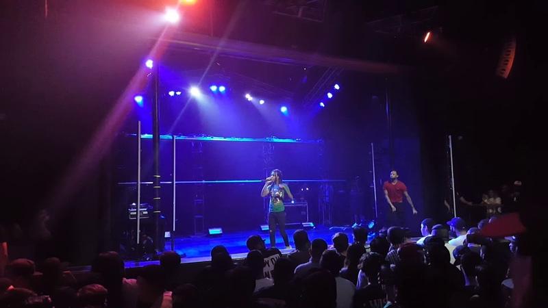 Valee - Womp Womp (The DAYTONA Tour - 08/31/18)