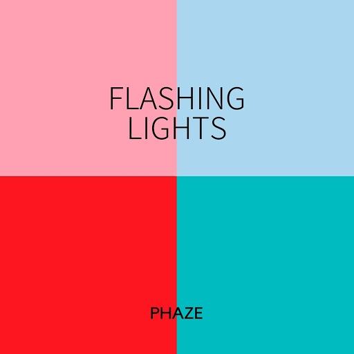 Phaze альбом Flashing Lights