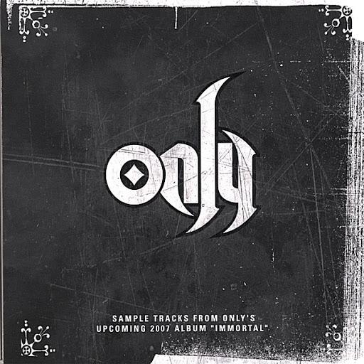 Only альбом Immortal Sampler