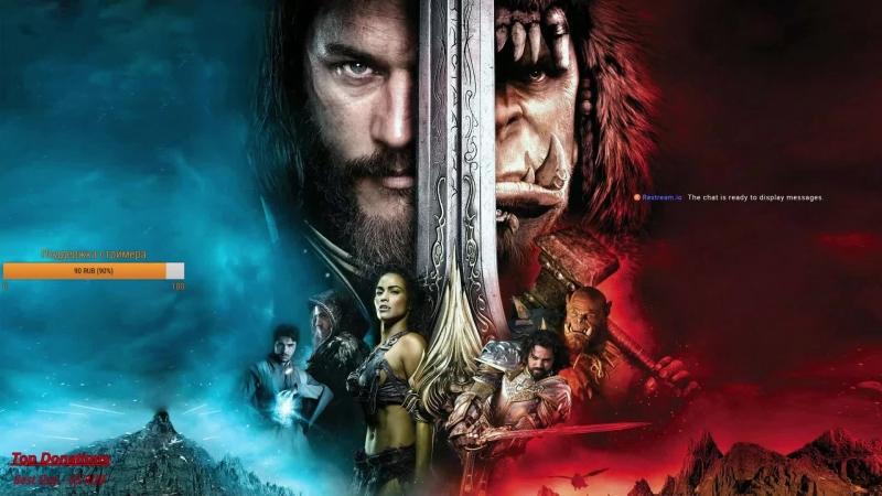 SeeJey Stream World of Warcraft isengard лич кинг стрим до футбола Россия - Египет