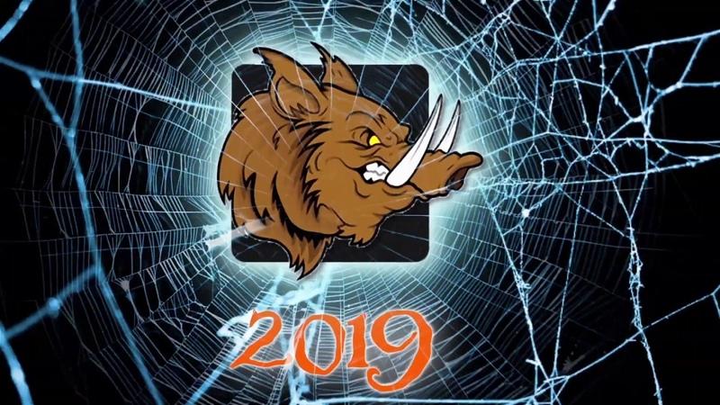 2019 Halloween Oppener