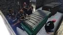 Playing GTA Drunk IRL!