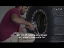 Гонки сумасшедших внедорожников в Абу-Даби. Русский язык Flowmastaz