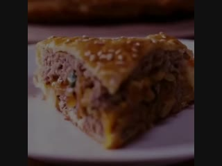 Мегачизбургер - крутой размер - vk.com/tricks_lf
