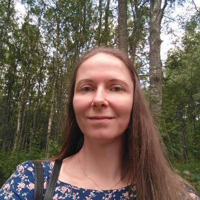 Лариса Сорокина