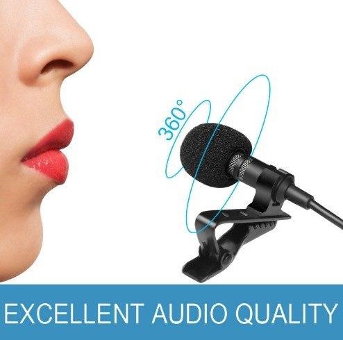 Микрофон за 151