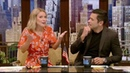 JAMIE FOXX and RICHARD MADDEN on Live with Kelly and Ryan 5 23 2019