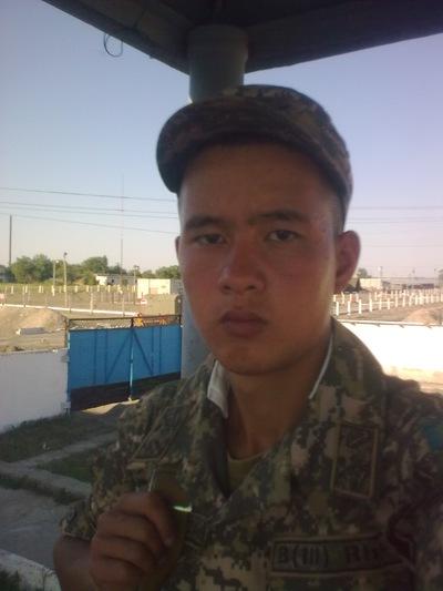 Nursultan Makhanov, 1 ноября , Кривой Рог, id224241054