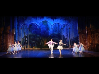 Московский театр «Корона Русского балета» (Белгород 12.12.17) АКТ 2
