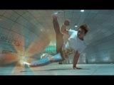 B-Boy Freestyle Recuter - Get Down
