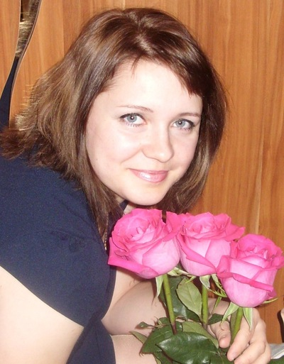 Екатерина Иванова, 31 июля , Витебск, id134669660