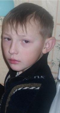 Артур Крузе, 26 января 1999, Красилов, id180676618