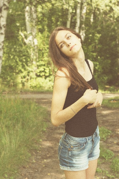 Виктория Галкина, 9 апреля , Барнаул, id84246742