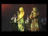 группа Уч-Кудук и Марина Лях--