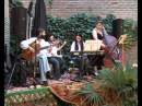Caucasian House, Music Band STUMARI (Guest) at the Cafe DNA during the Summer Sundays