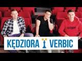 Кенджора vs Вербич польские маты, киевские дороги и Розовое вино