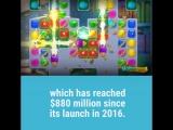 Playrix заработала $1,3 млрд на серии Scapes