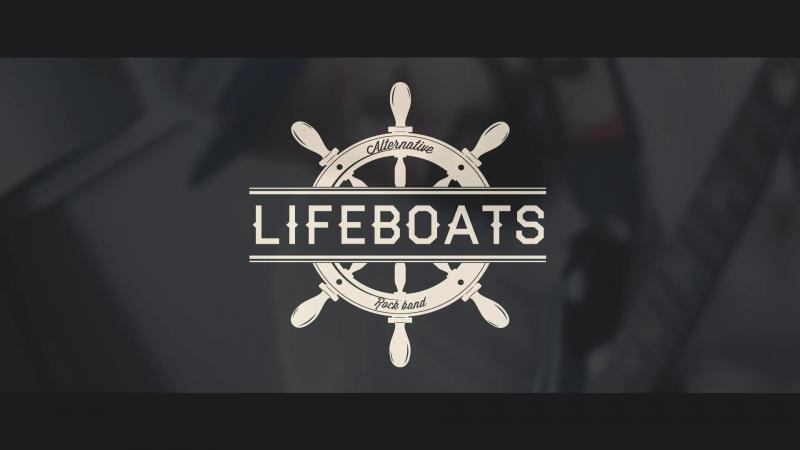 Lifeboats - Horizon (teaser)
