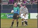 Manchester vs Juventus-Champions World 2003-Full game- English audio.