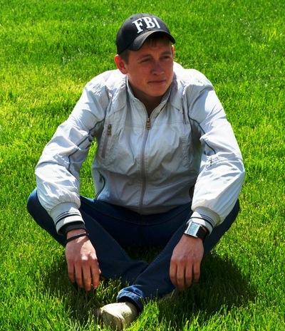 Алексей Хамов, 25 июля 1991, Барнаул, id31614410