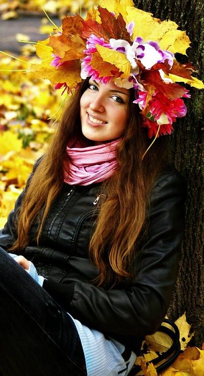 Наталья Костина, 1 июня 1995, Санкт-Петербург, id34938829
