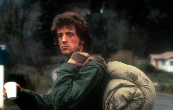 Видео к фильму «Рэмбо: Первая кровь» (1982): Трейлер №2 (русский язык) » Freewka.com - Смотреть онлайн в хорощем качестве