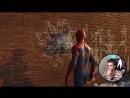 Игорява Человек-Паук PS4 2018 • НОВЫЙ КОСТЮМ • Прохождение 2