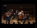 Argerich plays SCHUMANN: Piano Quintet op. 44, E flat Major